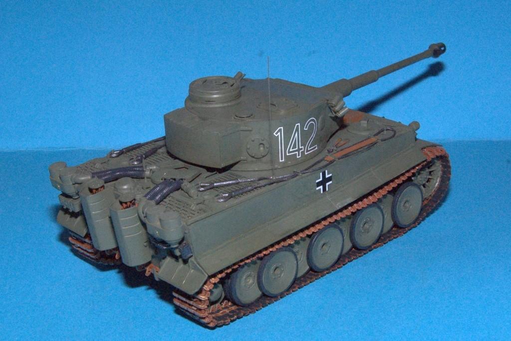 tiger - Tiger I 142 Tunisie Rye Field Model Imgp8625