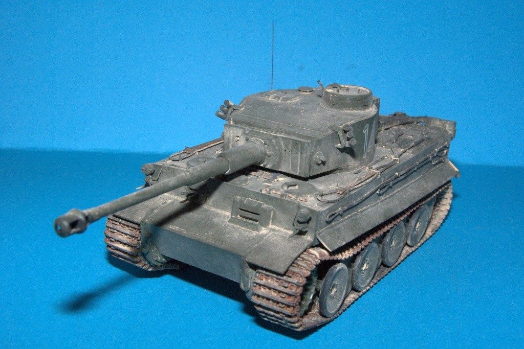 tiger - Tiger I 142 Tunisie Rye Field Model Imgp8710
