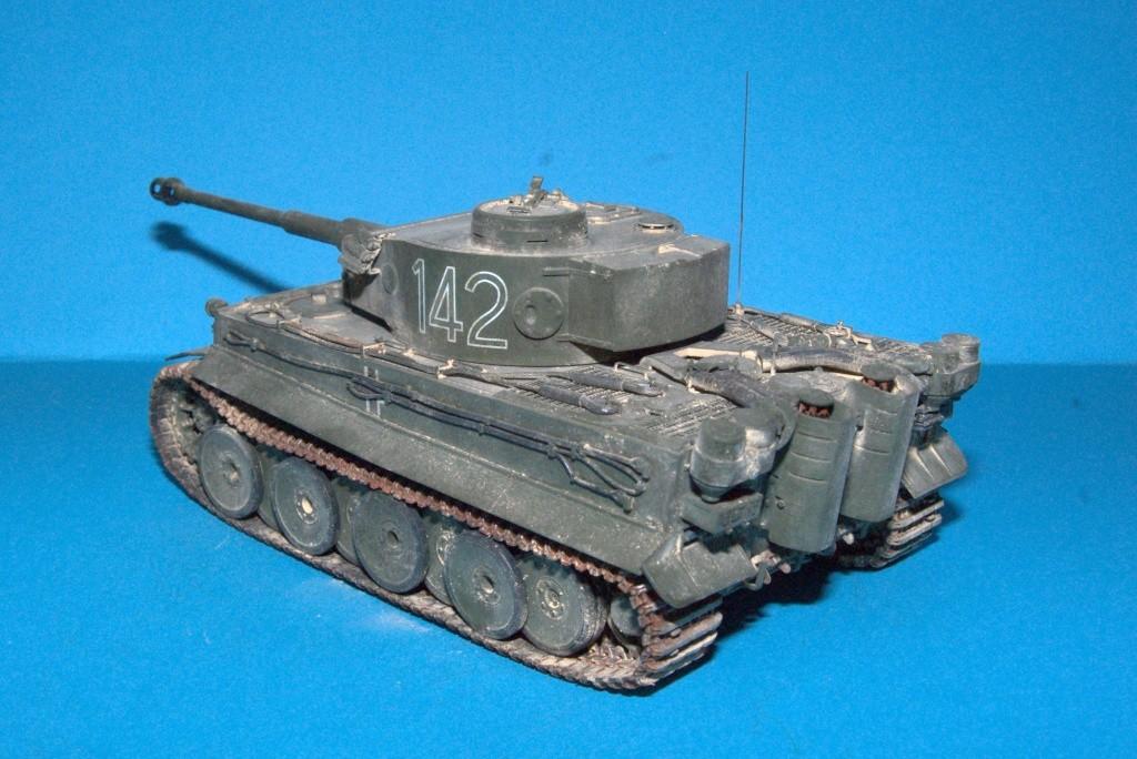 tiger - Tiger I 142 Tunisie Rye Field Model Imgp8711