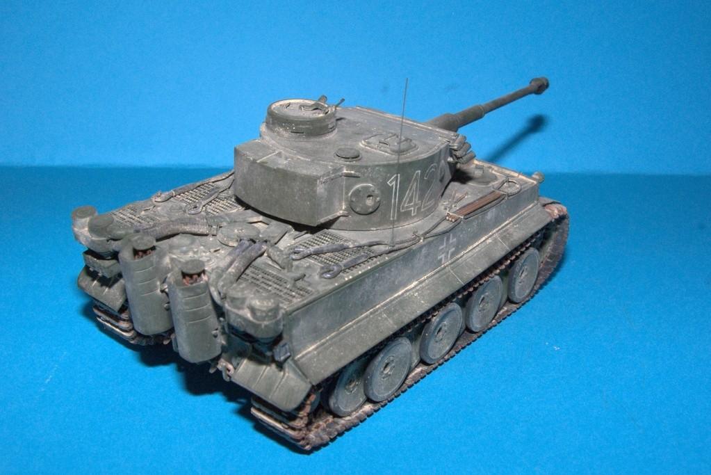 tiger - Tiger I 142 Tunisie Rye Field Model Imgp8712