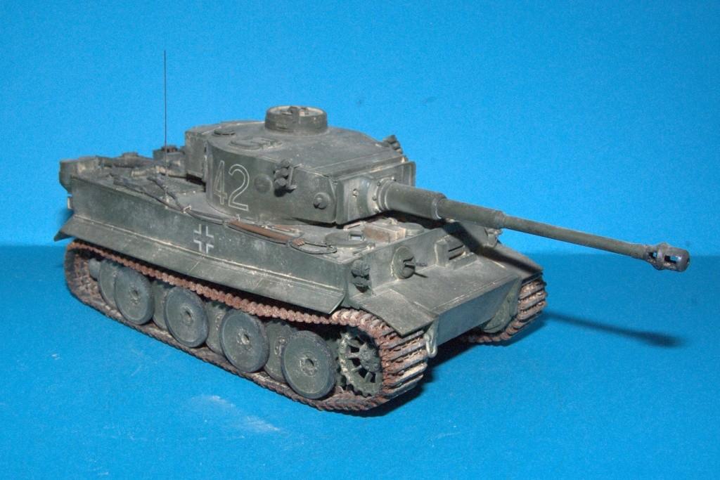 tiger - Tiger I 142 Tunisie Rye Field Model Imgp8713