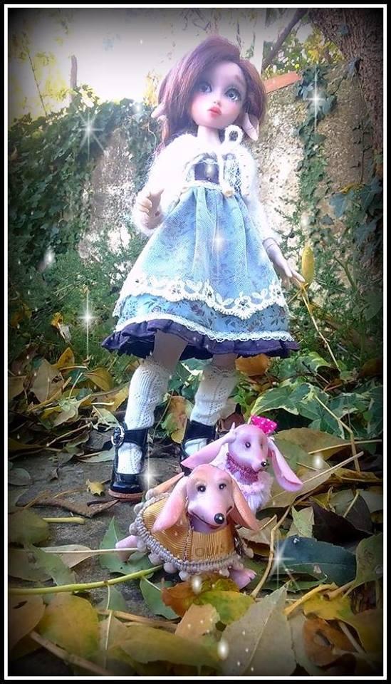 Twilight Soul : PREORDER Abigail - Jusqu'au 15 juin 12189710