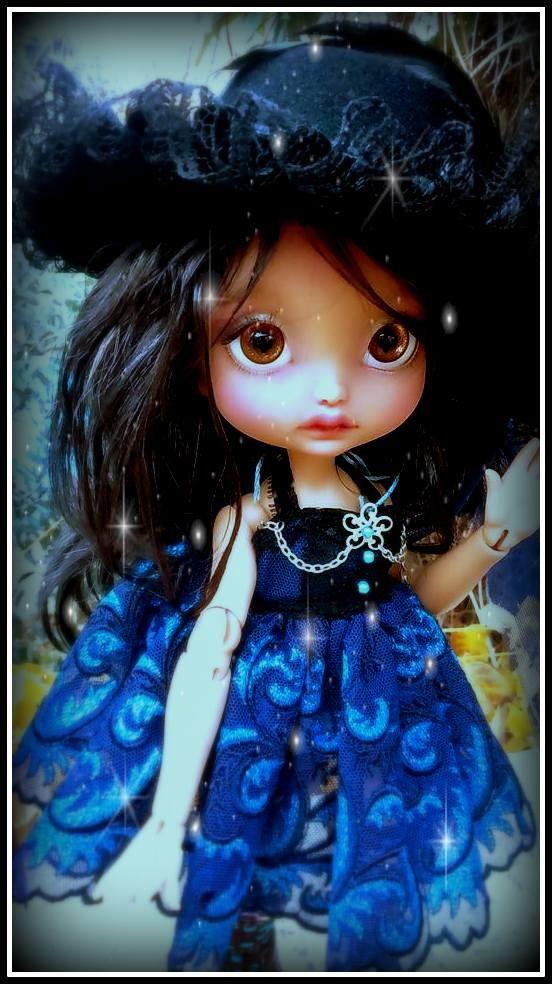 Poulpy Cerisedolls X 2 :  Madeleine et Manureva 12321110