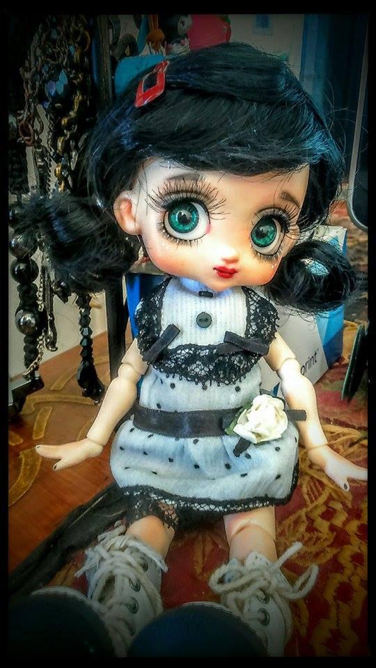 Merry Dolls Round Pruna : Mirabelle <3 12650510