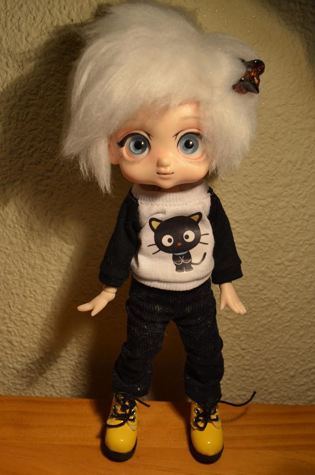 Merry Dolls Round Pruna : Mirabelle <3 12666310