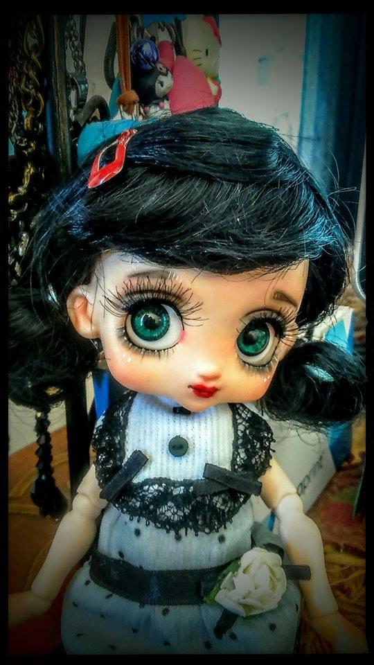 Merry Dolls Round Pruna : Mirabelle <3 12674210