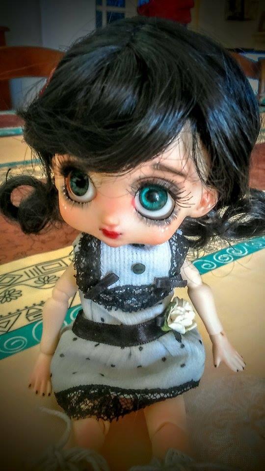Merry Dolls Round Pruna : Mirabelle <3 12695810