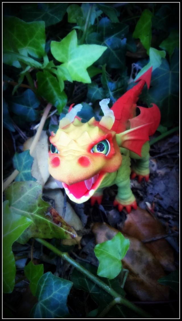 V : Dollbears / cerbère / dragon Dsc_0511