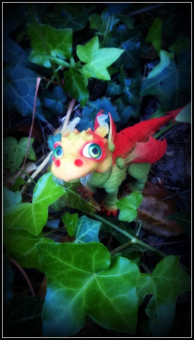 V : Dollbears / cerbère / dragon Dsc_0512
