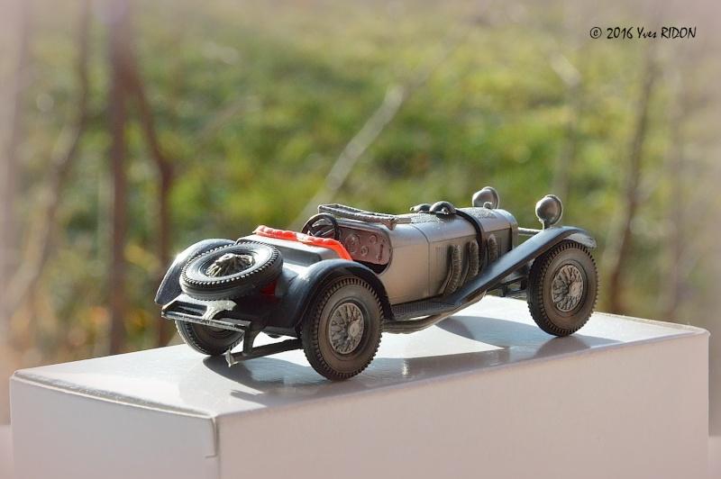 Mercedes SSK 1928 Sport Wagen Dsc_0032