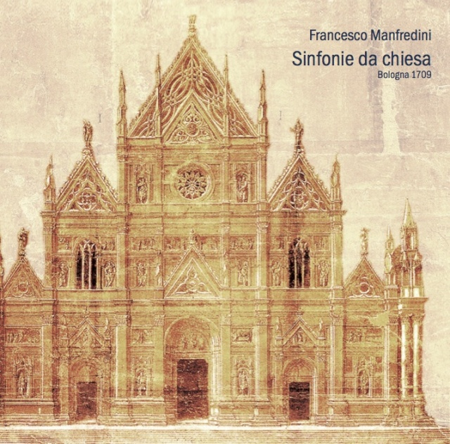 Francesco Onofrio Manfredini (1684-1762) Bookle10