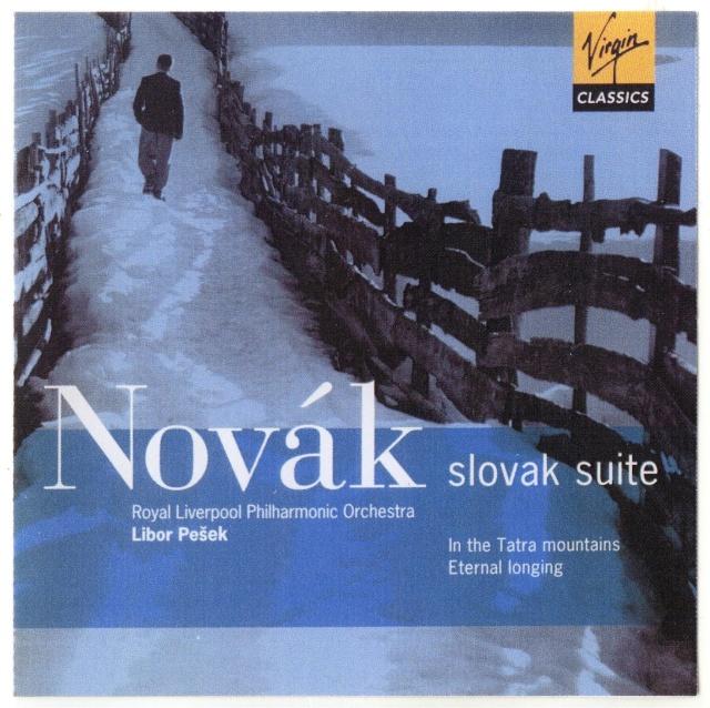 Vitezslav Novak (1870-1949) Cover11