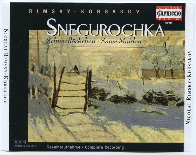 Snegourotchka (Rimski Korsakov) Front10