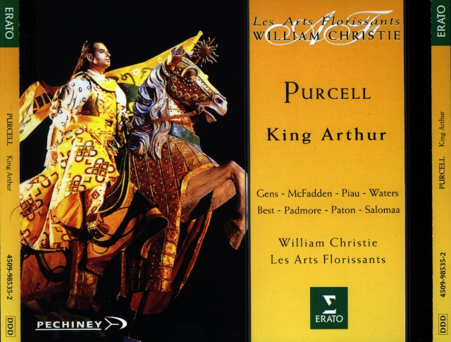 Henry Purcell (1659-1695) Front11