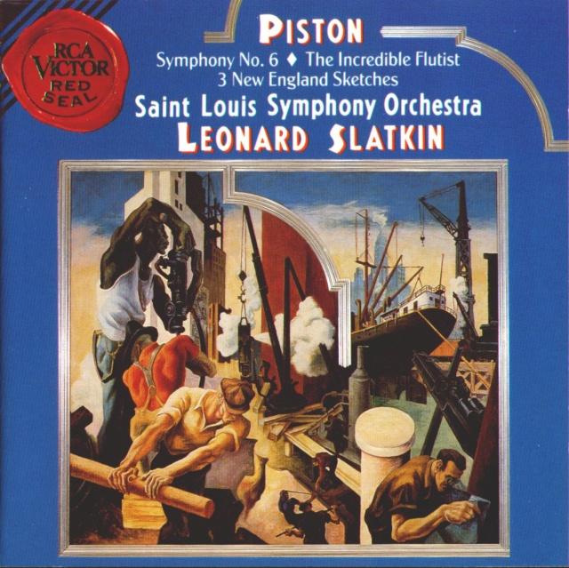 Walter PISTON (1894-1976) Fronta17