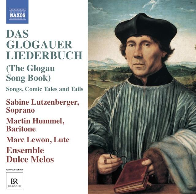 Das Glaugauer Liederbuch (15° siècle) Sleeve12