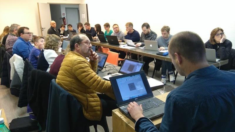 workshop modélisation 3D Dsc_0010