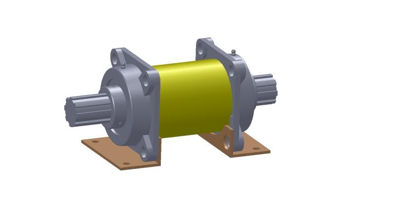 Fabrication palier pdf  Palier10