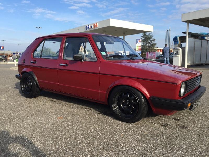 golf mk1 diesel 1981 Img_4911