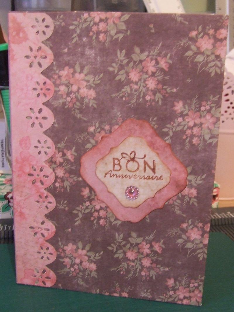 Un birthday book - carnet d'anniversaires  Birthd10