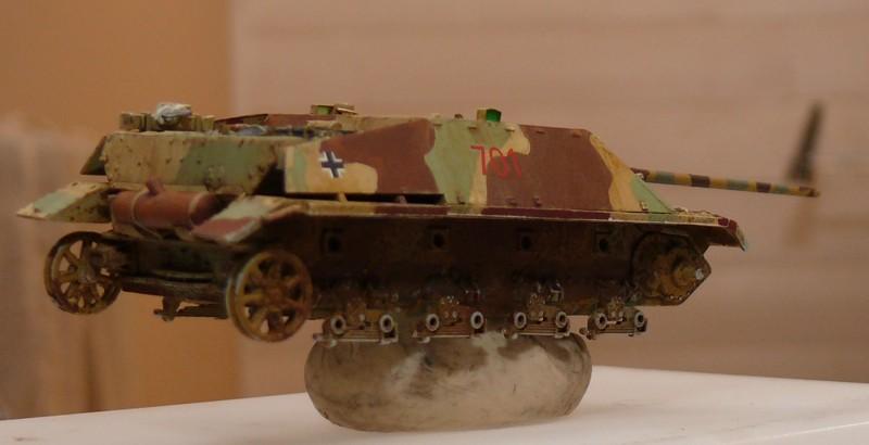 Jagdpanzer IV L/70 - Dragon -1/72 Jagd310