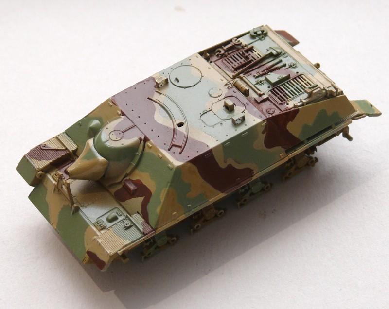 Jagdpanzer IV L/70 - Dragon -1/72 Jagdpa10