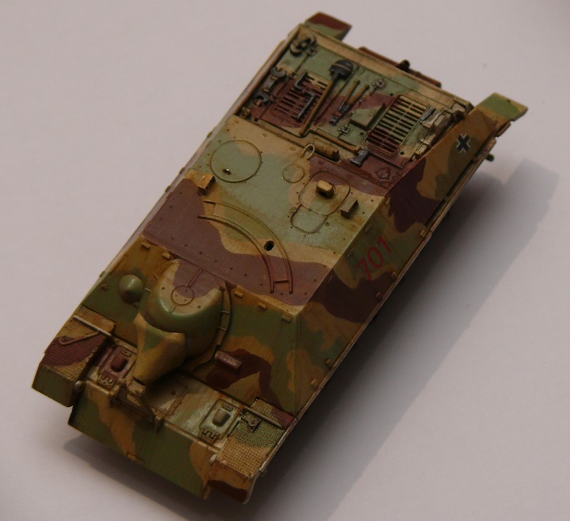 Jagdpanzer IV L/70 - Dragon -1/72 P1130910