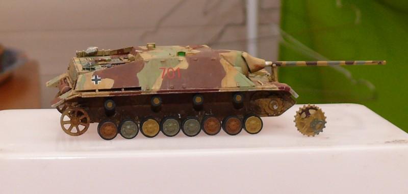 Jagdpanzer IV L/70 - Dragon -1/72 - Page 2 P1130914
