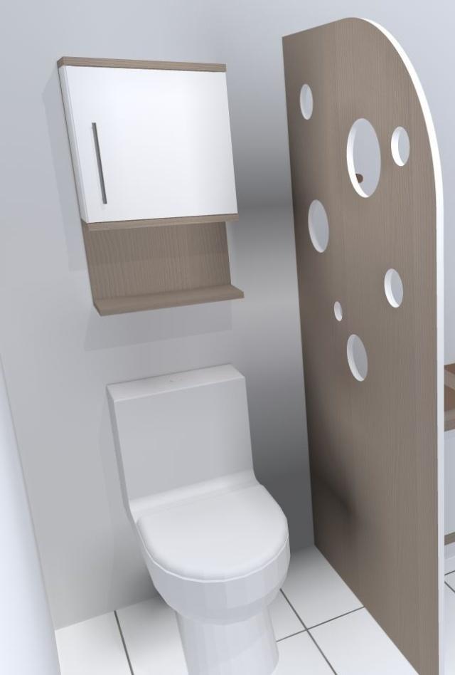 Création d'une salle de bains. Salle-10