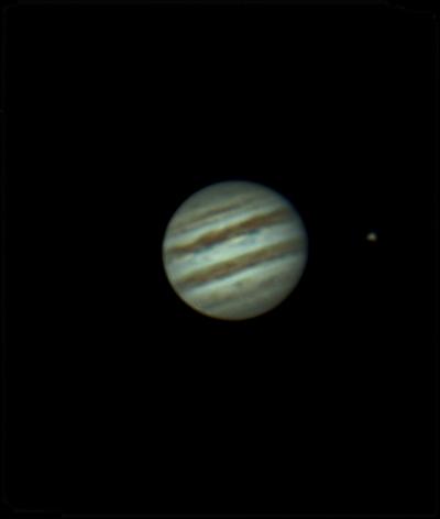 Dans la ligne Jupiter, Mars et Venus Jupite12
