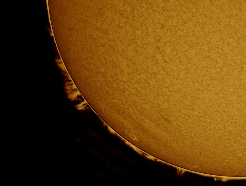 notre étoile du 20 janvier.......... Soleil27