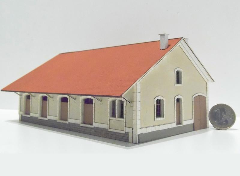 [Architecture & Passion] Halle Midi d'Ax-les-Thermes 16040813