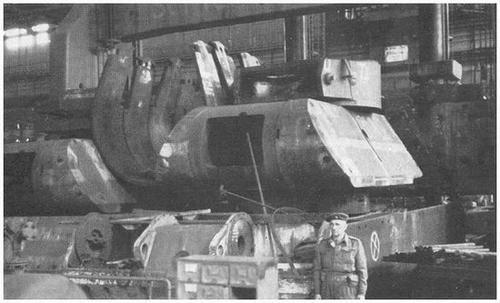 Panzer VIII Maus (All.) - 1/2015 Ecc62e10