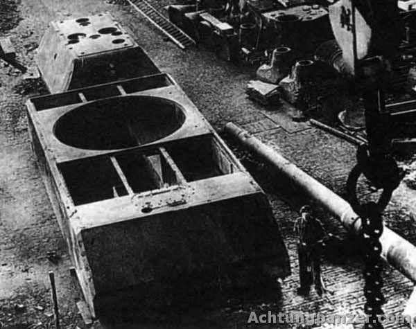 Panzer VIII Maus (All.) - 1/2015 Maus_c10