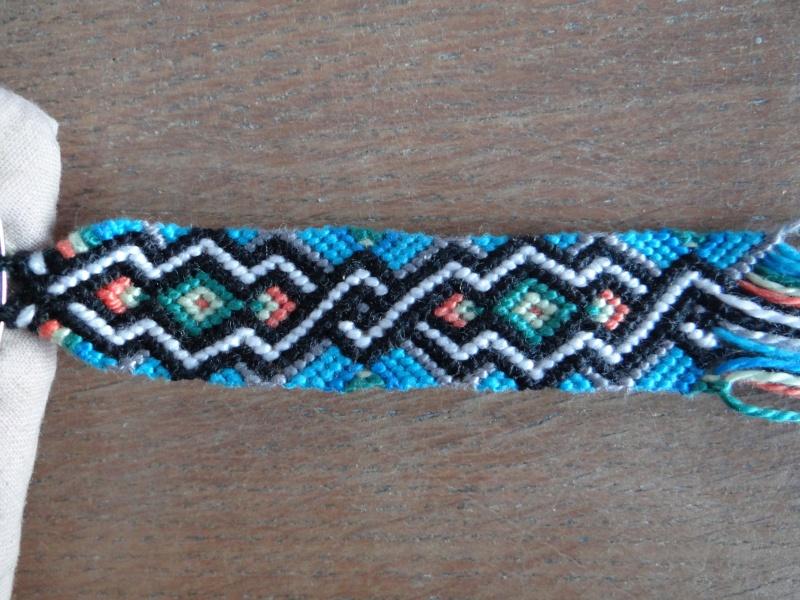 Mymy : mes bracelets... (2) - Page 2 Dsc04714