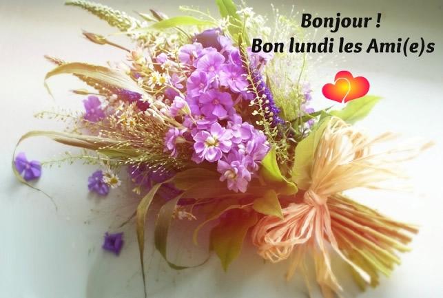 Bonjour - Page 2 Lundi_10