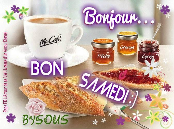 Bonjour - Page 2 Samedi11