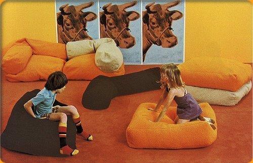 Les meubles Prisunic 12509710