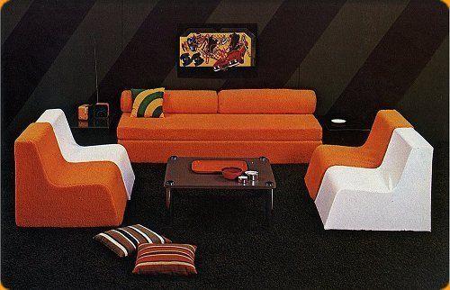 Les meubles Prisunic 12523110