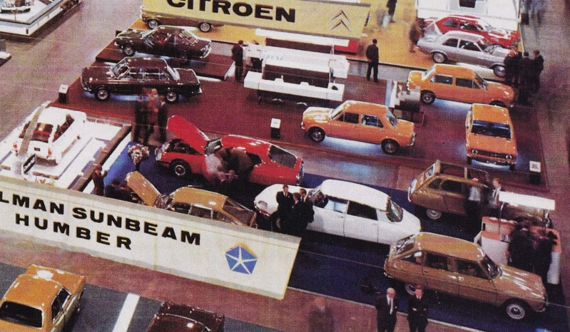 """Garages des années 70 """"hauts en couleurs"""" !!! ( photos, vidéos ) - Page 2 12593410"""