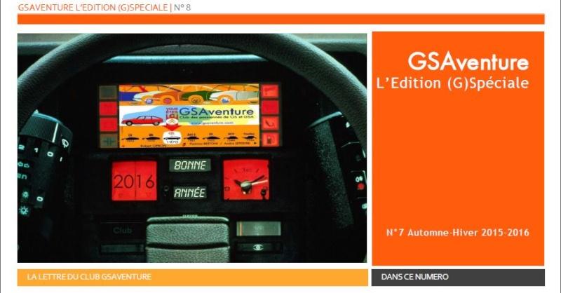 La Newsletter de GSAventure - Page 2 Captur24