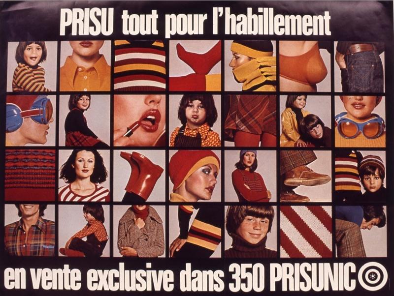 Les meubles Prisunic Captur51