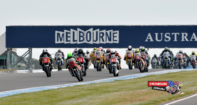 2016 INTERNATIONAL PHILIP ISLAND GRAND PRIX CIRCUIT  Island10