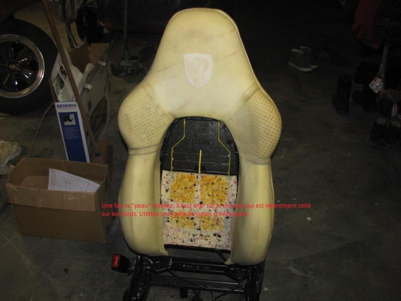 996 - réparation résistance chauffage - peinture coque Tuto510