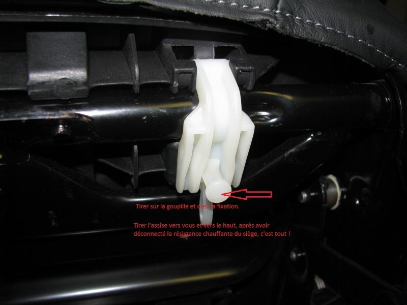 996 - réparation résistance chauffage - peinture coque Tuto810