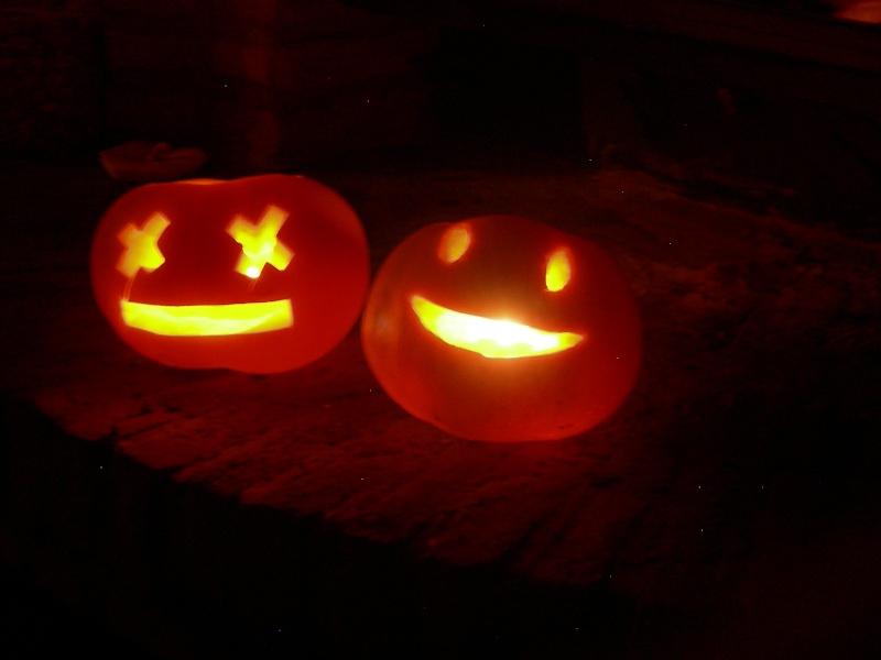 Vos citrouilles d'Halloween Dscn8917