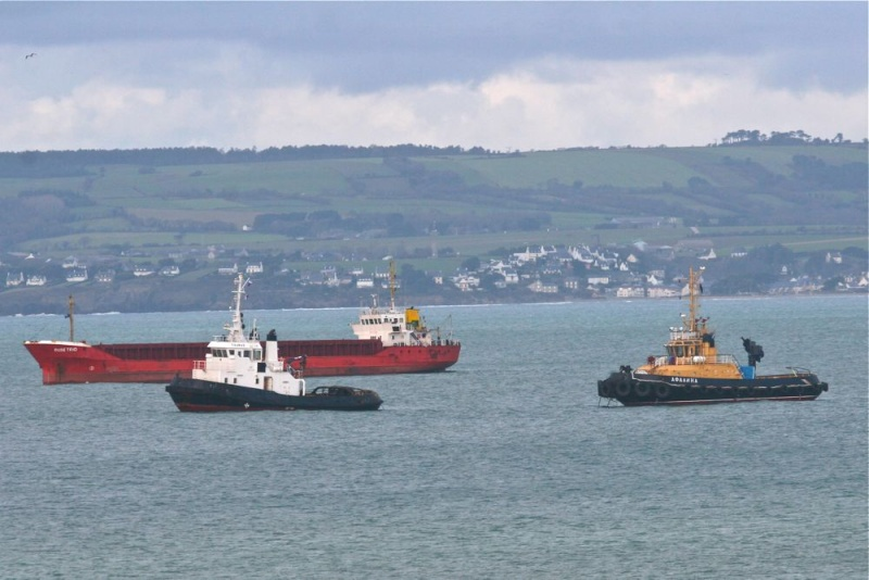 Embouteillage maritime Buse_t10