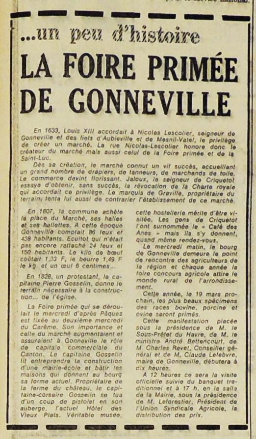 La Foire primée de Gonneville 1975-011