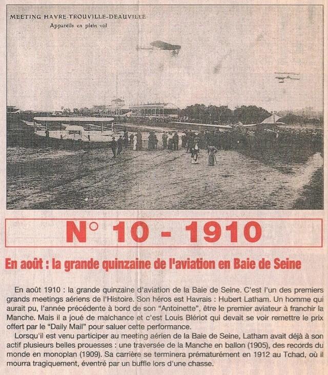 1910 - Affaire DURAND, Aviation, Casino ... 1995-018
