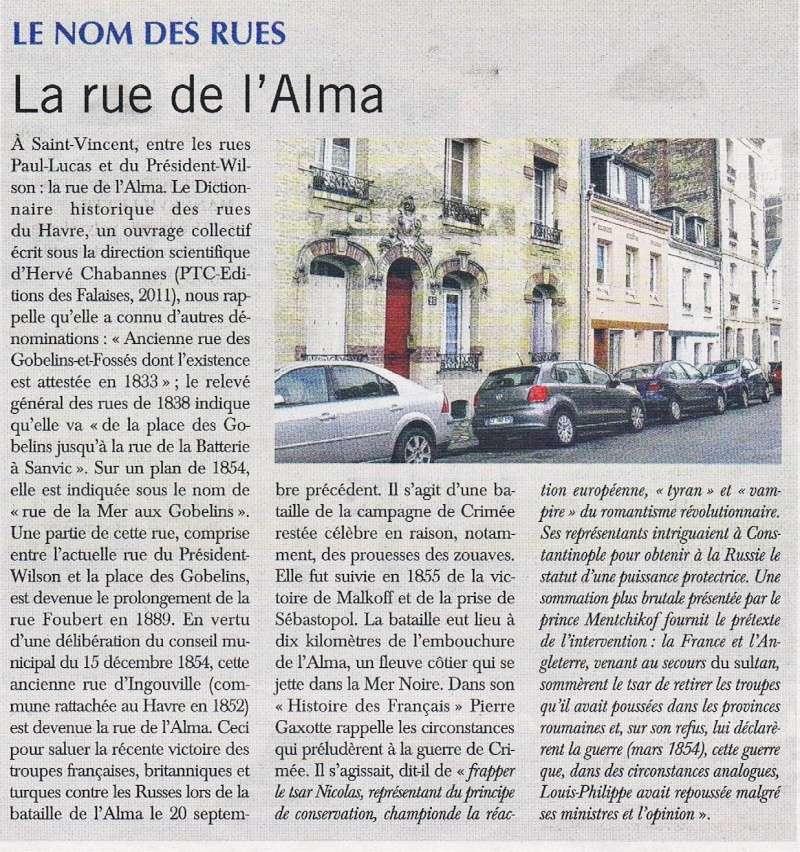 Havre - Le Havre - Rue de l'Alma 2015-111